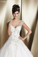 wedding-dresses-2014-2015-bridal-ronald-joyce (63)