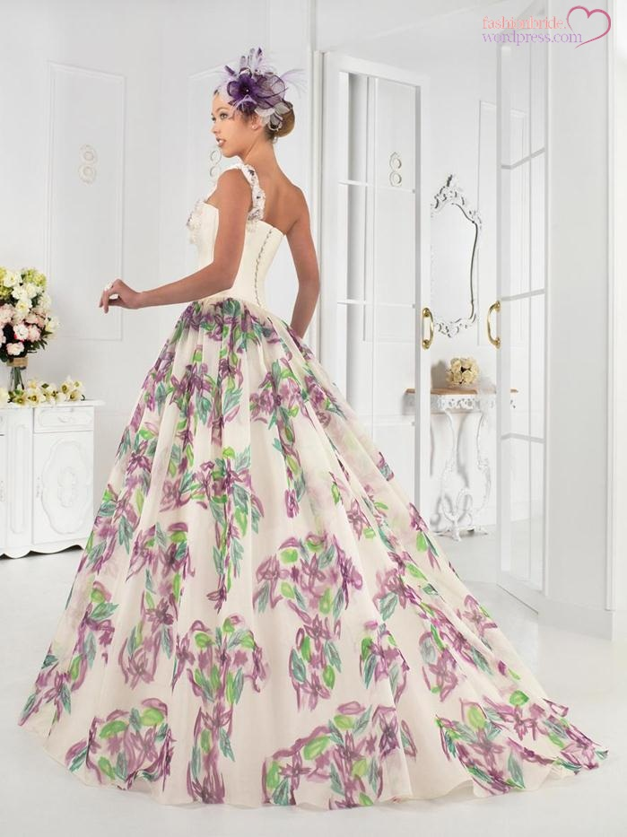 Wedding dresses 2014 bridal cristyant 65 the fashionbrides for Wedding dresses for brides over 65