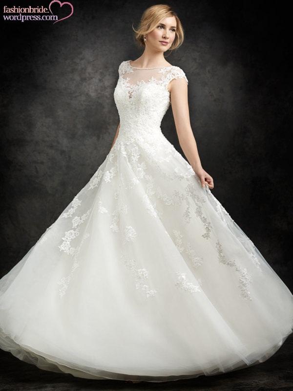 Ella Rose 2015 Spring Bridal Collection