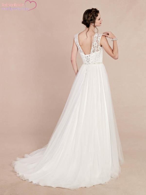 Wedding dresses 2014 bridal ella rosa gallery 24 the for Ella rose wedding dress