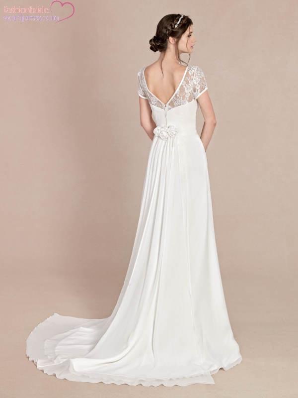 Wedding dresses 2014 bridal ella rosa gallery 53 the for Ella rose wedding dress