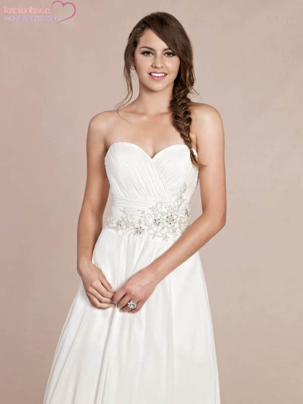 Wedding dresses 2014 bridal ella rosa gallery 54 the for Ella rose wedding dress