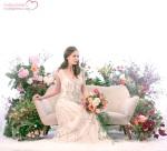 300dpi-Nouveau-Dress-with-Bouquet