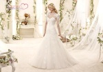 colet niocole spose  - wedding gowns 2015  (146)