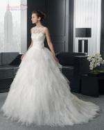 rosa clara two - wedding gowns 2015 (135)