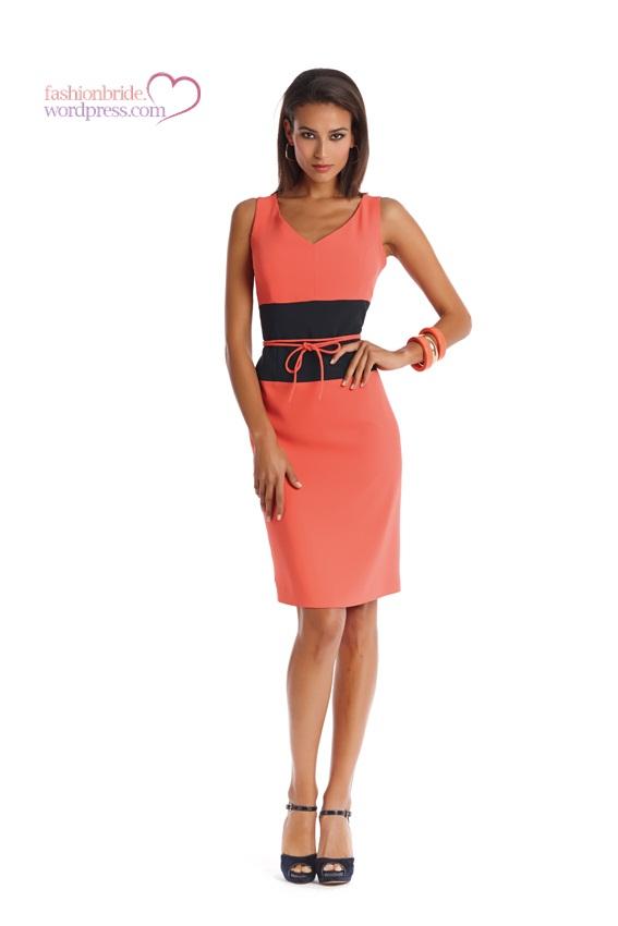 Gloria Estelles Spring Day Wear 2015 Collection | The FashionBrides