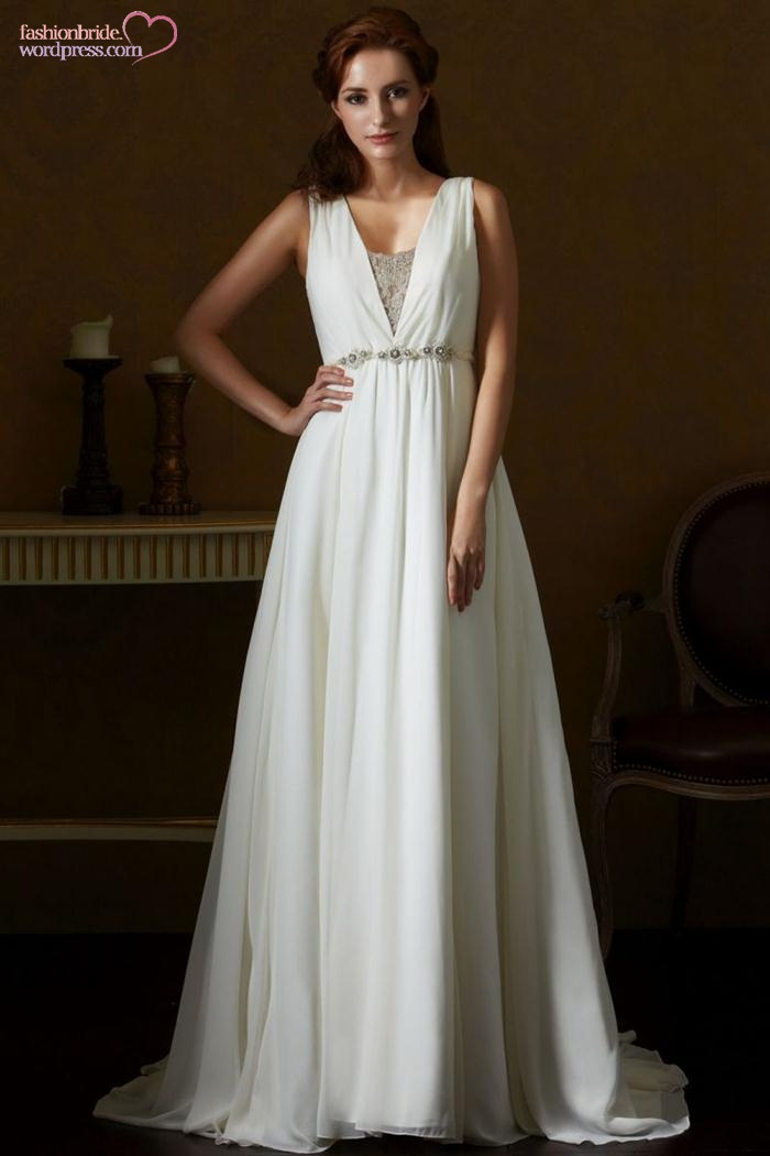 eden silver bridal gowns 9 the fashionbrides. Black Bedroom Furniture Sets. Home Design Ideas