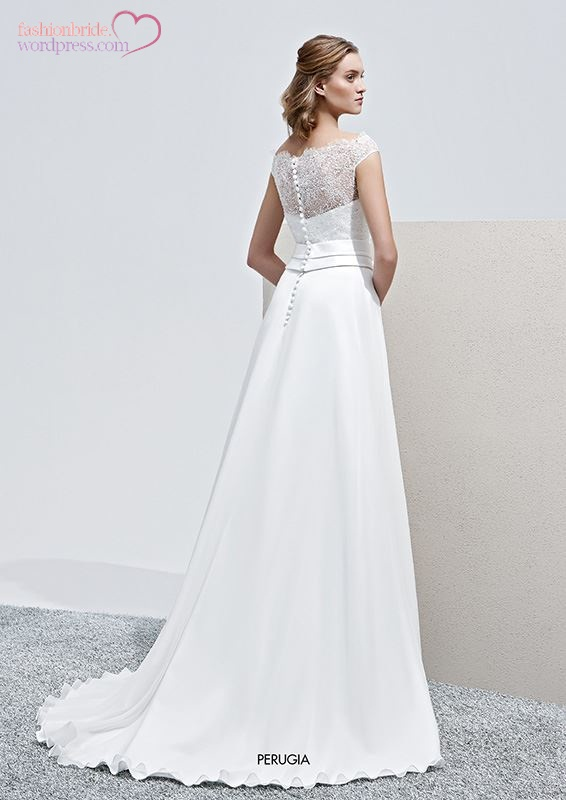 bridal collection privee