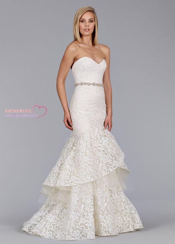 Jim Heljm Wedding Dresses.Jim Hjelm Wedding Dresses 2014 2015 Bridal 15 The