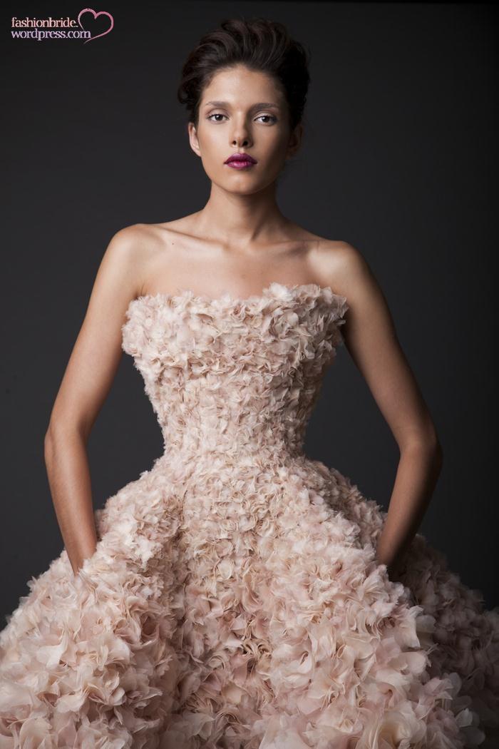 Krikor Jabotian 2015 Spring Haute Couture Collection