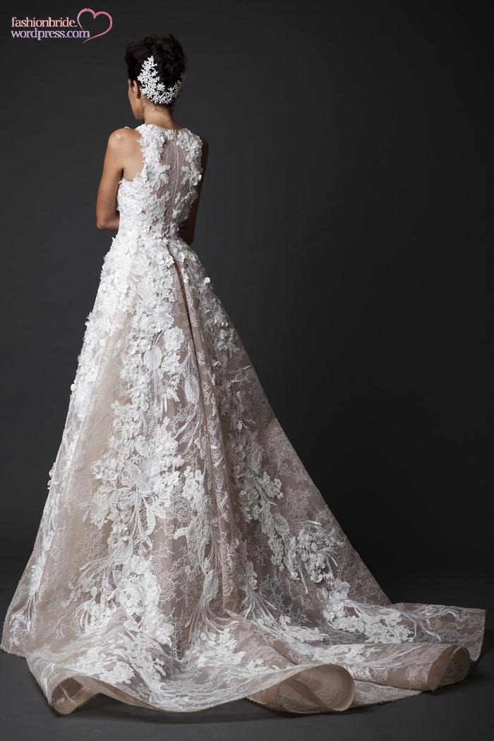 Krikor jabotian 2015 spring haute couture collection the for Haute couture houses