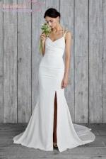 nicole miller 2014 wedding gowns (1)