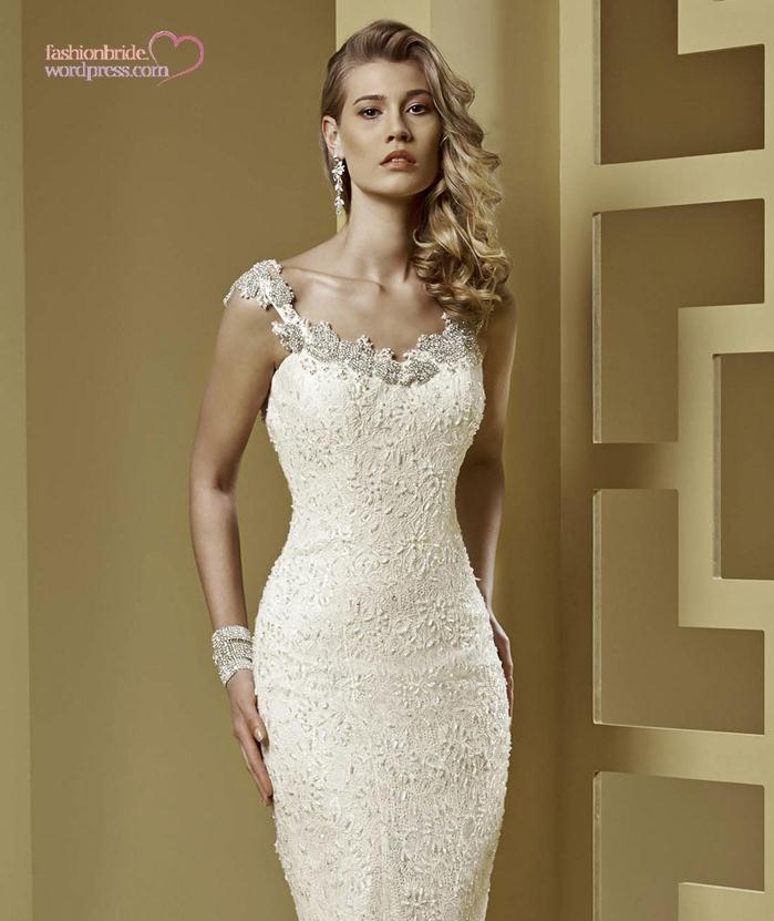wedding dresses fashion forward bride