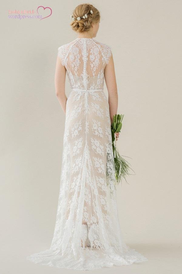 Rue De Seine 2015 Spring Bridal Collection The Fashionbrides