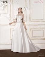 villais couture 2014 wedding gowns (14)