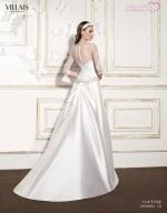 villais couture 2014 wedding gowns (15)