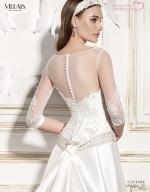 villais couture 2014 wedding gowns (16)