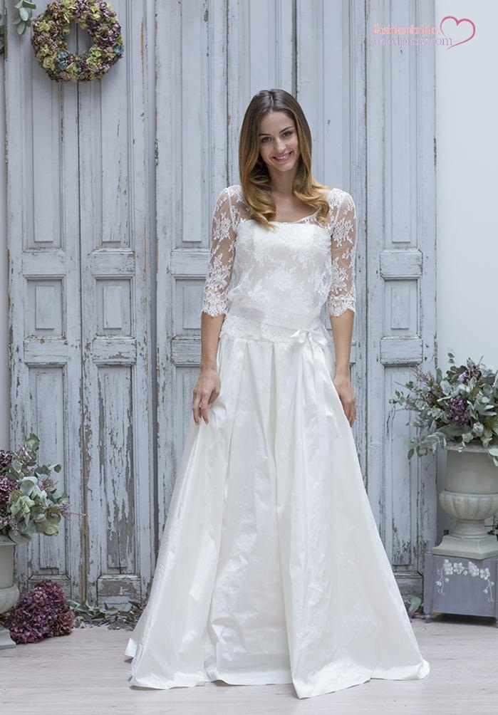 wedding-dresses-2014-2015-bridal-maria-laporte (57)   The FashionBrides
