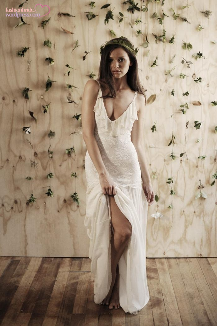 Grace Loves Lace Spring 2015 Bridal Collection