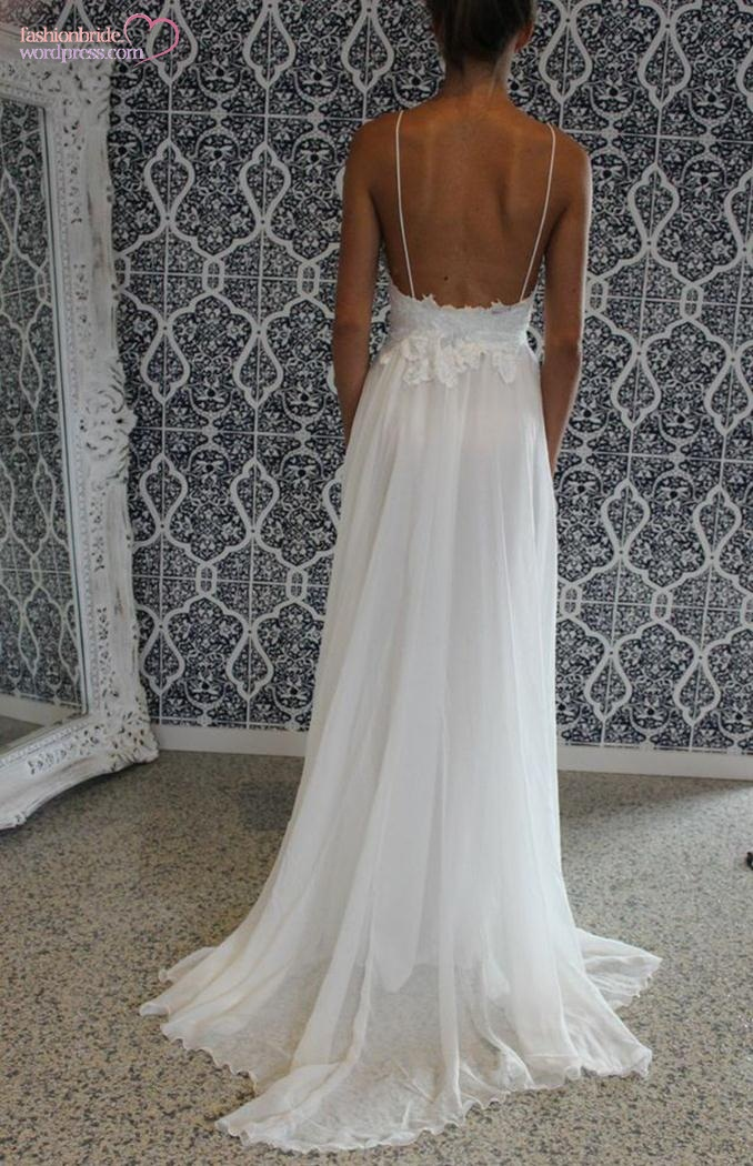 Grace Loves Lace Spring 2015 Bridal Collection The