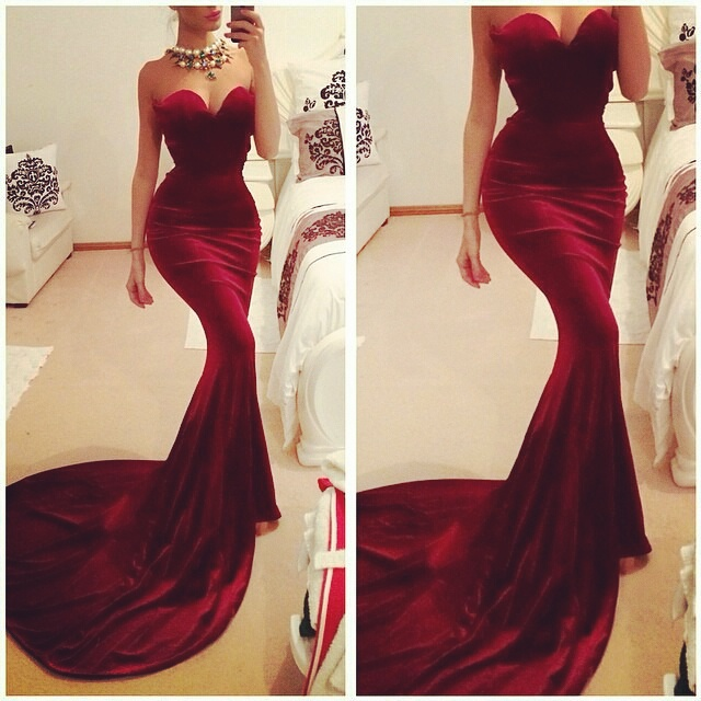amazing evening gowns (6)
