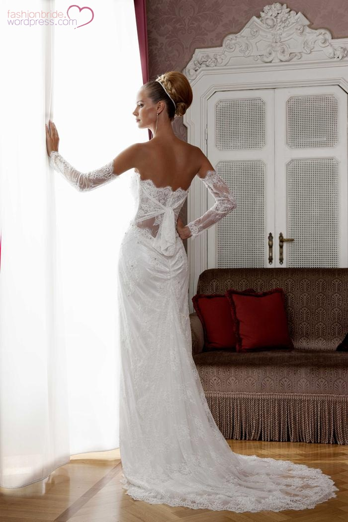 Galvan Sposa 2013 Fall Collection | Dream wedding dresses