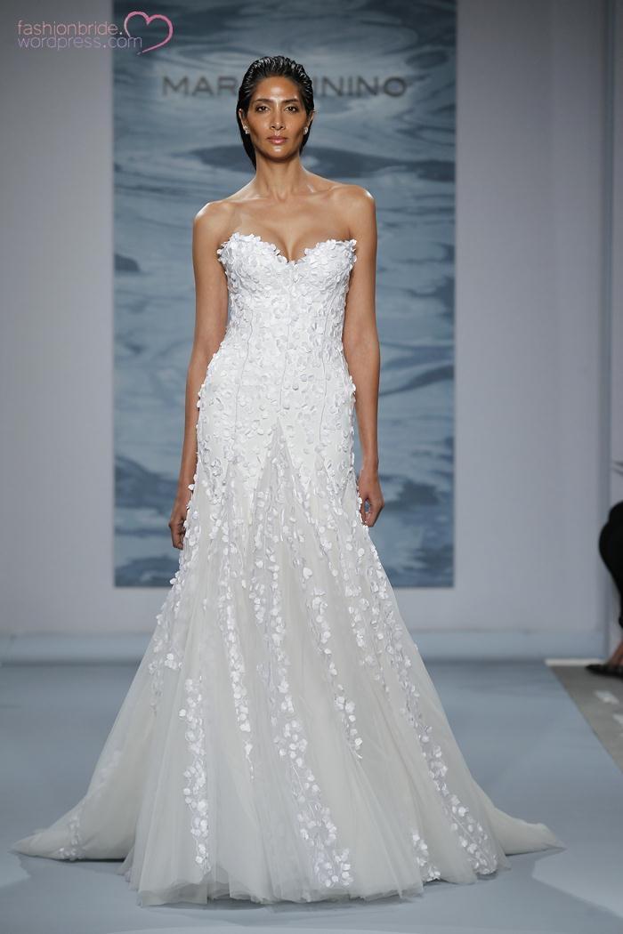 Mark Zunino 2015 Spring Bridal Collection
