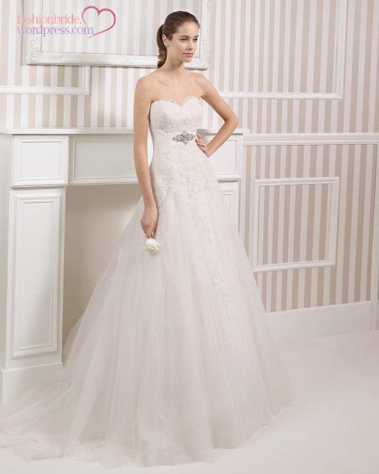 fashion luna novias wedding dresses
