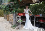 berta bridal  2015 bridal collection (106)