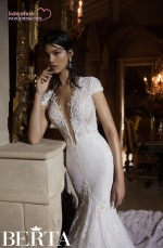 berta bridal  2015 bridal collection (11)