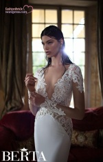 berta bridal  2015 bridal collection (4)