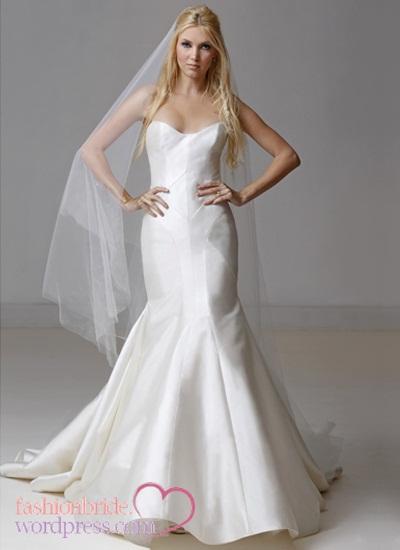 CAROL HANNAH BRIDAL FW15