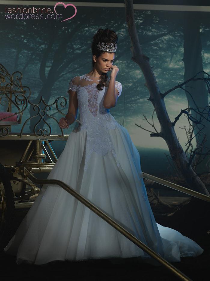 darsara  2015 bridal collection  (14)