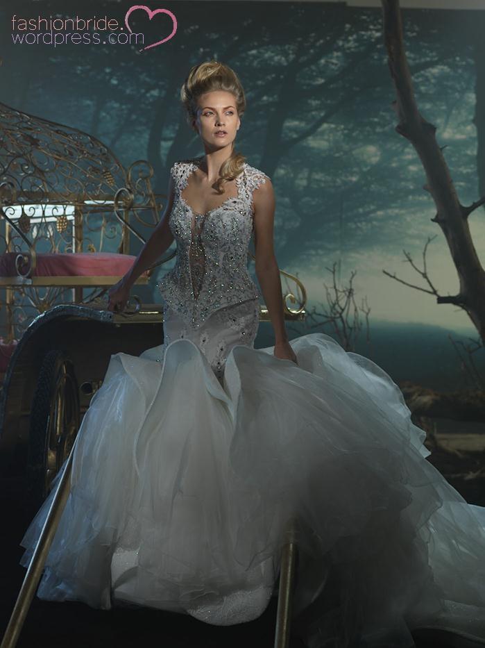 darsara  2015 bridal collection  (22)