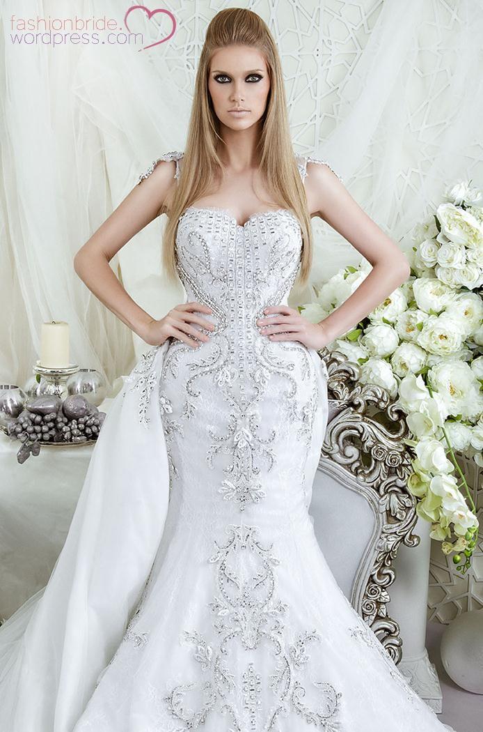 darsara  2015 bridal collection  (61)