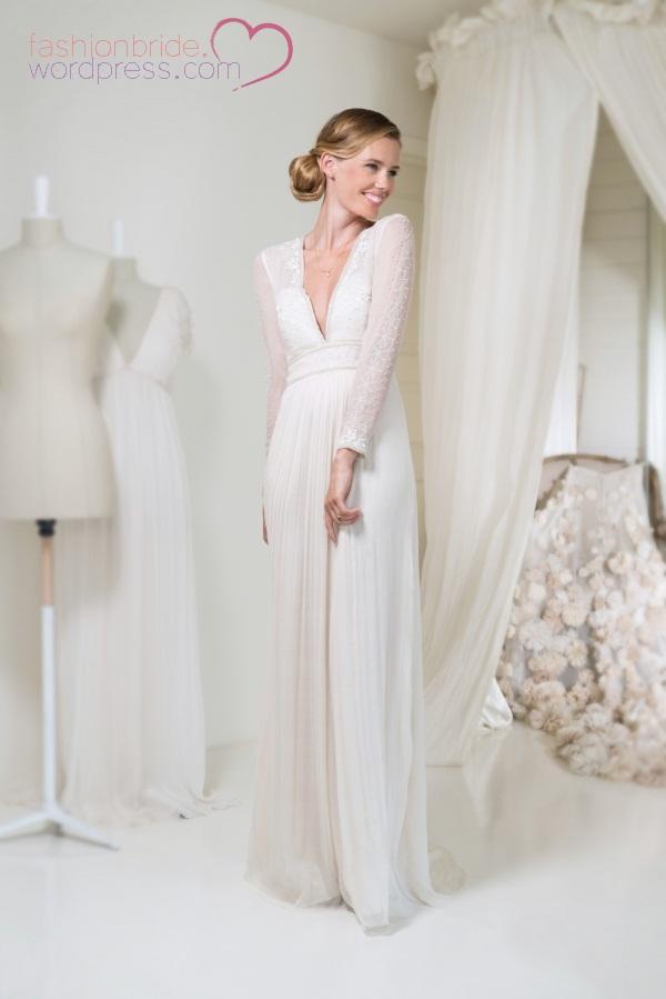 leila hafzi  2015 bridal collection  (10)