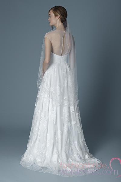 Lela Rose 2015 Spring Bridal Collection | The FashionBrides