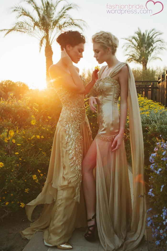 olesya malinskaya  2015 bridal collection   (34)
