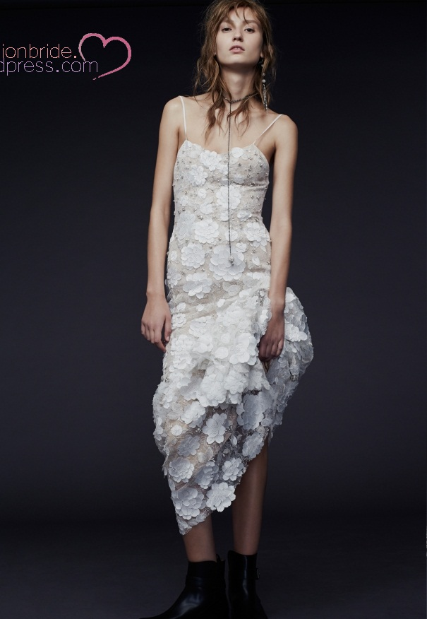 vera wang  2015 bridal collection   (22)