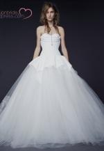vera wang  2015 bridal collection   (23)