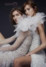 vera wang  2015 bridal collection   (5)