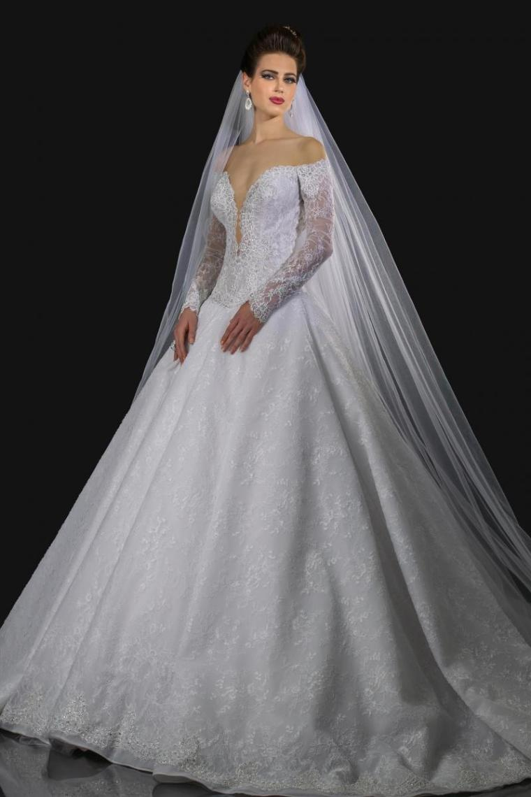appolo fashion bridal collection (12)