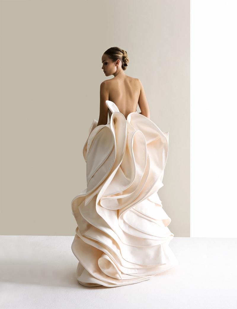 Antonio Riva 2015 Spring Bridal Collection