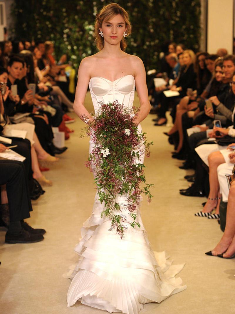 Nice Bridal Gowns Spring 2015 Pictures - Top Wedding Gowns ...