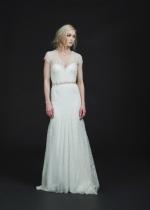Sara Seven Bridal by Matthew Moore Photography