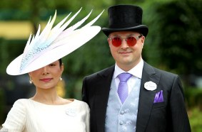 Image result for royal hats