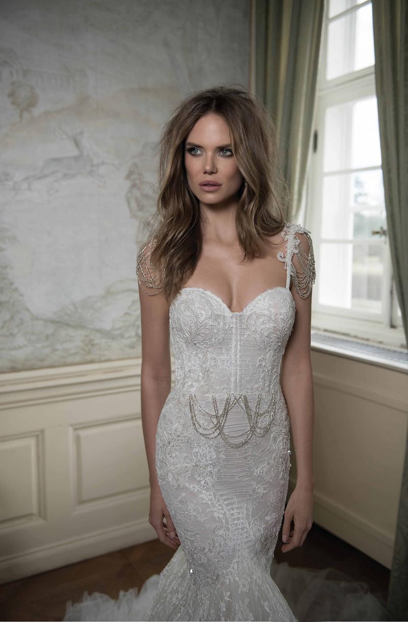 Berta Bridal 2015 Fall Bridal Collection   The FashionBrides