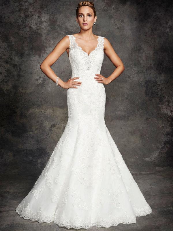 Ella rose 2016 spring bridal collection the fashionbrides for Ella rose wedding dress