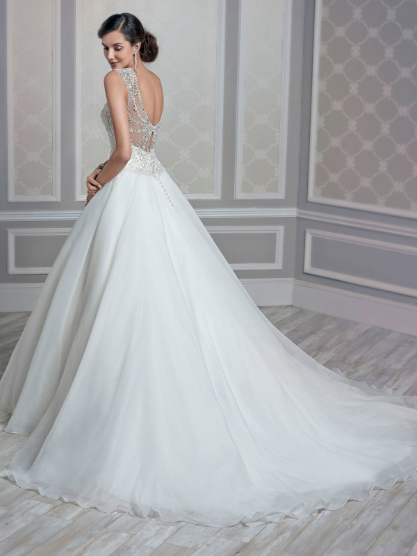 Kenneth winston 2016 spring bridal collection fashionbride s weblog