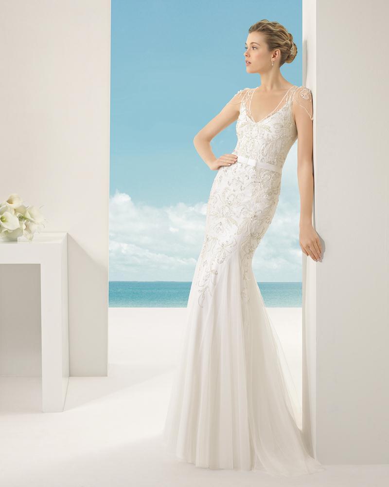 Perfect Rosa Clara Wedding Gowns Photo - Wedding Dress - googeb.com